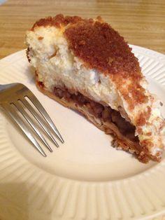 Unbelievable combination  Baklava and Cheesecake Suburban Diner Paramus NJ RP by http://john-delgado-dch-paramus-honda.socdlr.us
