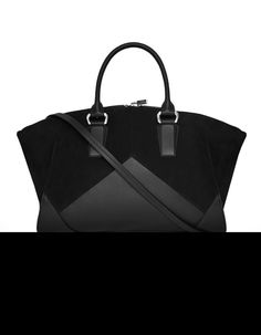 Narciso Rodriguez Claire Zip Tote