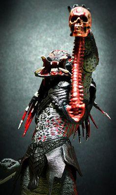Berserker Predator (NECA)