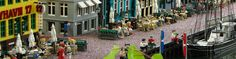 Billund is a city in Jutland, western Denmark. Denmark Tourism, Tour Guide, Street View, Tours, City, Cities, Travel Guide