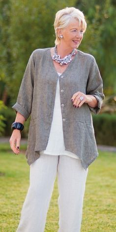 old woman clothing - Google Search