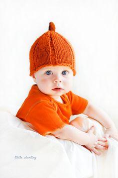 pumpkin baby photography - HA!