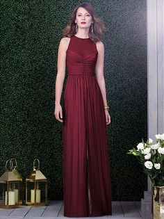 Dessy Collection Style 2920 http://www.dessy.com/dresses/bridesmaid/2920/?color=burgundy&colorid=8#.VLSAGO85DmQ