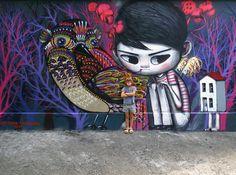 by SETH. Paris