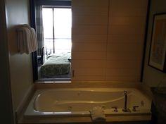 Bay Lake Tower At Disney 39 S Contemporary Resort 2 Bedroom Villa Floor Plan 1152 Sq Ft