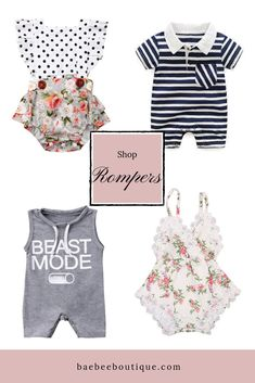 Stylish baby clothes, at affordable prices to keep your little ones cute from head-to-toe. Toddler Rompers, Toddler Outfits, Girl Outfits, Stylish Baby Clothes, Cute Baby Clothes, Cool Kids, Cute Babies, Boutique, Group