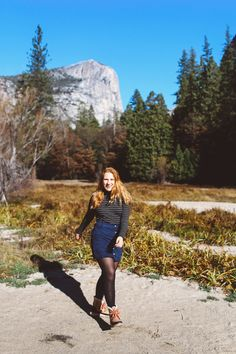 Things To Do In Yosemite In The Fall (What's Open, Where To Eat, Stay, Hike & More!)