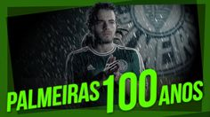 Palmeiras 100 anos - comercial de TV