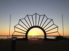 Onslow War Memorial western Australia Western Australia, Wind Turbine, Westerns, Lol, Country, Places, Travel, Aussies, Viajes