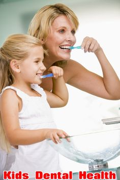 Kids Dental Health 101
