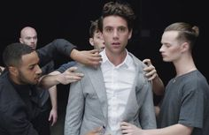 """The 10 Best Current Pop Music Videos: Mika - """"Good Guys"""""""