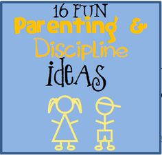 Shout Out to Moms. Fun Parenting Tips and Meaningful Marriage principles « Mother's Niche