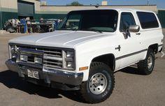 1988 Chevrolet Blazer Chevrolet Blazer, Chevrolet Tahoe, Chevy, Best Suv, K5 Blazer, Gmc Trucks, Blazers, Cars, Blazer