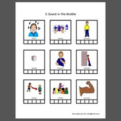 Print and use or customize your own templates at LessonPix Free Samples, Speech Therapy, Templates, Cards, Speech Pathology, Stencils, Speech Language Therapy, Speech Language Pathology, Vorlage