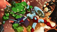 """Tagged with comic, marvel; Shared by Concept art for cancelled """"Avengers: Earth's Mightiest Heroes"""" Season 3 (art by character designer Thomas Perkins)Artwork The Avengers, Character Concept, Concept Art, Character Design, Comic Books Art, Comic Art, Book Art, Captain Universe, Marvel Universe"""