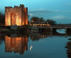 Irish Castles - Bing Images