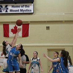 N.S. teams take two national basketball titles