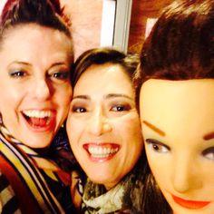 Aula de make VIP com Paola Gavazzi- Studio Paola Gavazzi (2014)