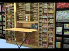 The WorkBox: The Original ScrapBox {VIDEO}