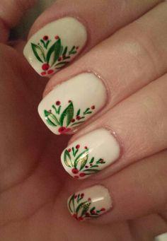 Prepara tus uñas para #Navidad con los esmaltes #AVON !! Entérate todo en esta nota de #MagdalenaFerreiraLamas
