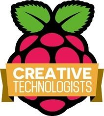 Raspberry Pi Creative Technologists 2015-16 | Raspberry Pi #RasPi #Arduino #STEM #Code #MAKE #DIY