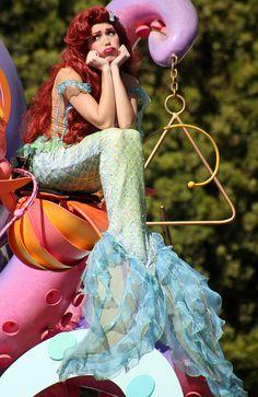 Ariel ❤️