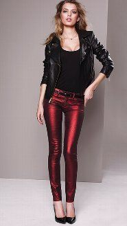 Women's Pants: Cargo, Skinny, Beach & Legging Pants in Cotton, Twill & More at Victoria's Secret