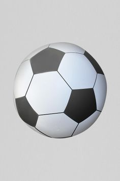 Anyone want to buy me a $120 Oversized Inflatable Soccer Ball? I would love you.