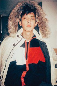 Chanyeol *^*
