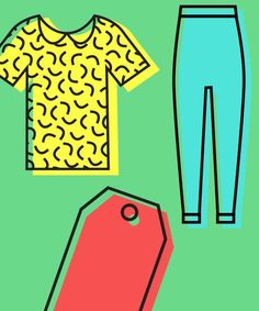 6 things you HAVE to ditch from your closet