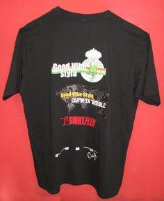Una tshirt molto ..... rock