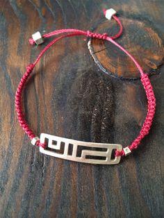 Sterling Silver Bracelet, Iran Design Studios, Paisley Design, Sterling Silver Bracelets, Iran, Jewlery, Personalized Items, Jewelry, Jewels, Studio Spaces