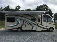 2016 New Thor Motor Coach Vegas 25.2 Class A in Virginia VA.Recreational Vehicle, rv, We discount every day. We have full service and full parts and accessories available. Don't forget our bank financing.