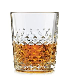 Libbey 56616 4-Piece Perfect Scotch Glass, 12-Ounce ❤ Libbey