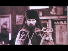 MAN OF GOD LIFE OF ST JOHN OF SHANGHAI (engl.subt.) Orthodox Christianity, Godly Man, Byzantine, Shanghai, Saints, San Francisco, Icons, English, Concert