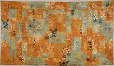 Buddhist Vestment (Kesa) Made from a Noh Costume (Karaori) with Autumn Grasses and Butterflies, 18th–19th century. Japan. The Metropolitan Museum of Art, New York. Purchase, Joseph Pulitzer Bequest, 1919 (19.93.10)