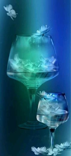 Aqua Aqua Coral, Turquoise, Cobalt Blue, Love Blue, Blue Green, Purple, Belle Tof, Verre Design, Something Blue