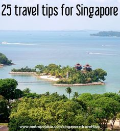 "Sentosa Island, Singapore's ""playground"", makes a great day out 