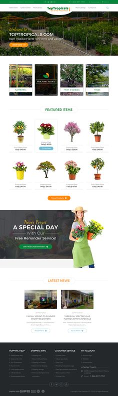24 Best Nursery Website Images Web