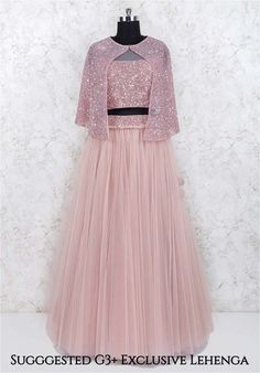 Party Wear Indian Dresses, Designer Party Wear Dresses, Indian Gowns Dresses, Indian Bridal Outfits, Indian Fashion Dresses, Indian Designer Outfits, Girls Fashion Clothes, Colorful Prom Dresses, Hijab Dress Party