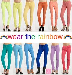 Google Image Result for http://www.whydidyouwearthat.com/wp-content/uploads/2012/01/whydid-wear-the-rainbow-colored-denim.jpg