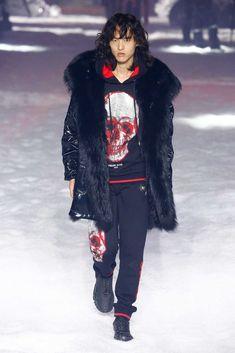 Philipp Plein Fall-Winter 2018-2019 - New York Fashion Week