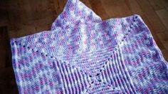 Cuddly Snuggly Hooded Crochet Baby Blanket | Styles Idea
