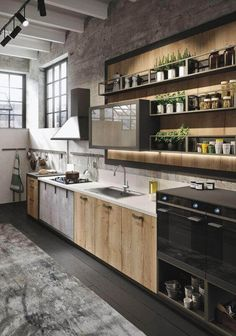 We decided to give you the very best kitchen remodeling and design ideas we could find regardless of your taste. If you would like to see more, go to glamshelf.com