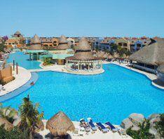 Iberostar Pariso Lindo Resort, Riviera Maya, Mexico