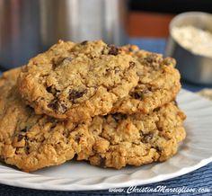 Cookies, cookies, cookies