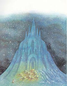 Errol Le Cain - The Snow Queen (5)