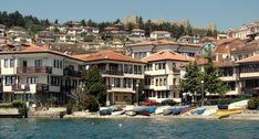 Ohrid – Macedônia