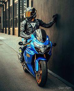 Suzuki Motorcycle, Bike Style, Hot Bikes, Quad, Super Cars, Sissy Boy, Bikers, Vehicles, Instagram