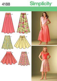 Size K5 Simplicity 1883 Misses Sportswear Sewing Pattern 8-10-12-14-16